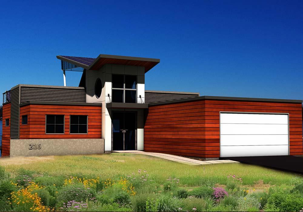 Smart House - Grayslake IL